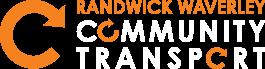 Community Transport - Randwick, Waverley, Bondi