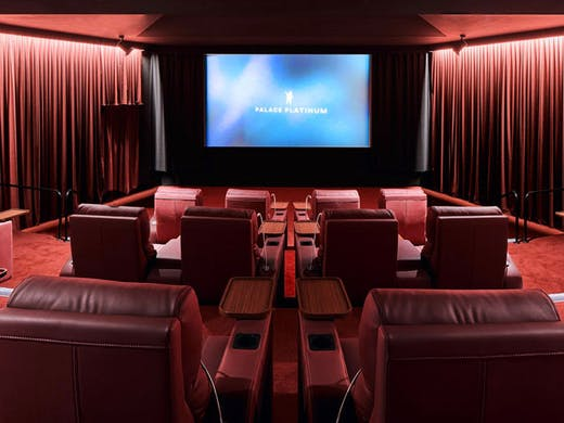 Movies- Randwick Ritz or Hoyts Eastgardens 4th of May Tuesday Social