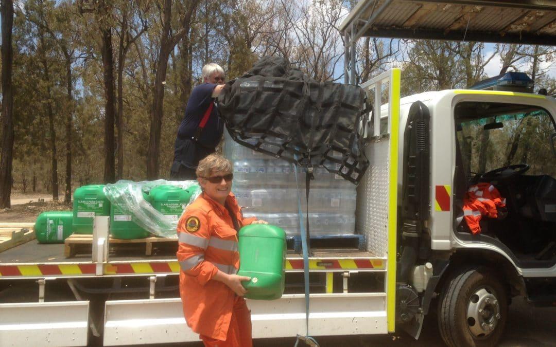 Thankyou from Randwick Waverley Community Transport