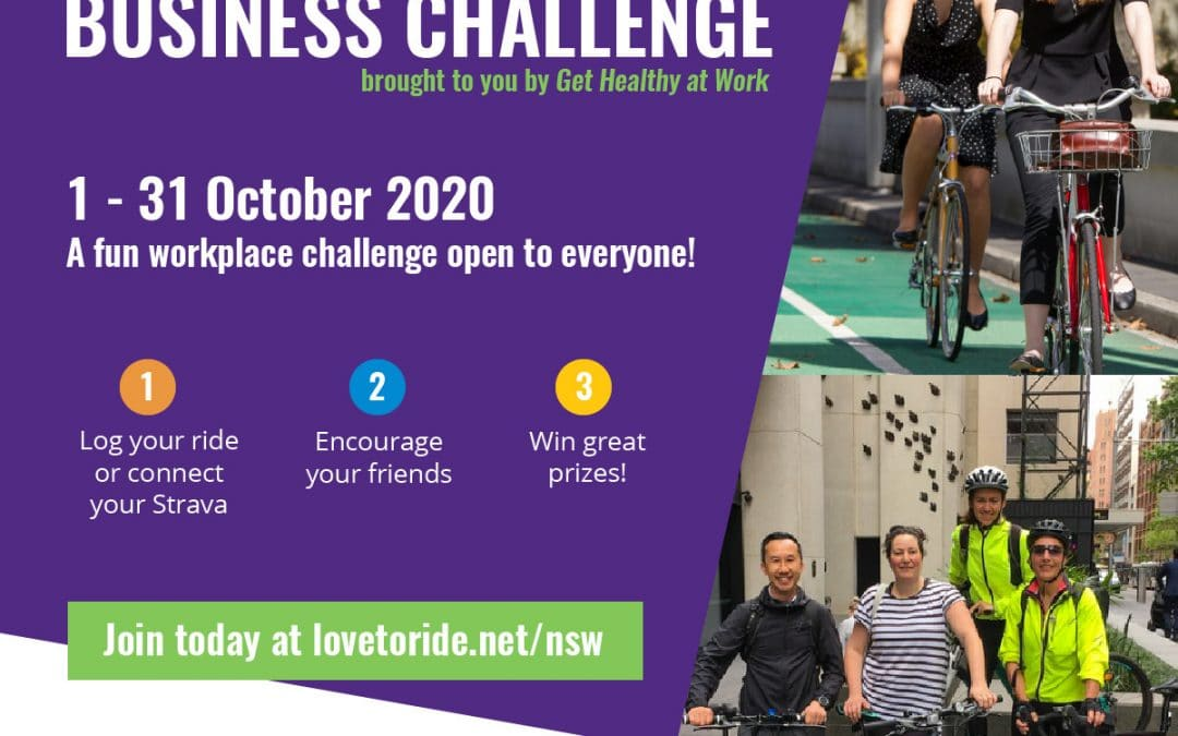 Biketober Business Challenge!!
