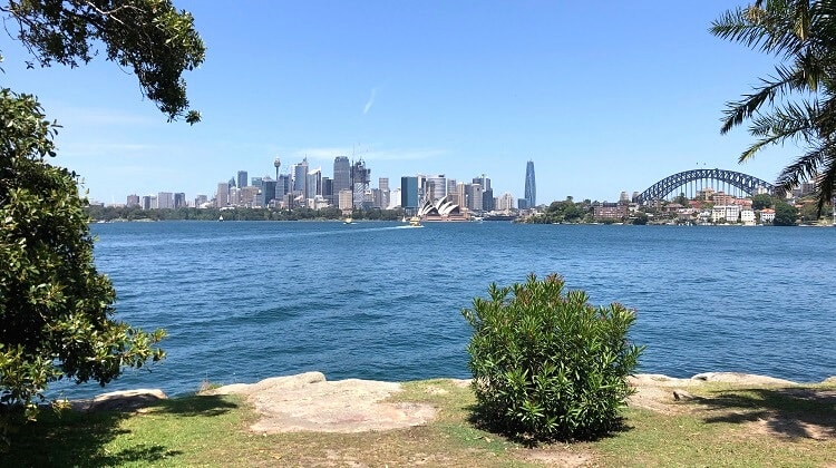 Cremorne Reserve, Cremorne 5th May Wednesday Social